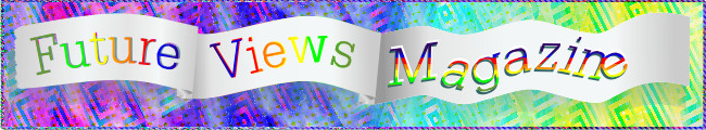 LOGO FVM: Future Views Magazine