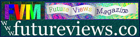 Future Views Magazine banner