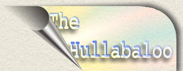The Hullabaloo button